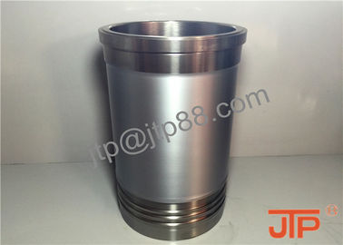 Auto Parts Engine Cylinder Liner, Steel Cylinder Liners 8DC10-DC Dia 138mm