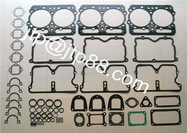NT855 Auto Parts Engine Gasket Kit Overhaul Untuk Commins OEM 3801468