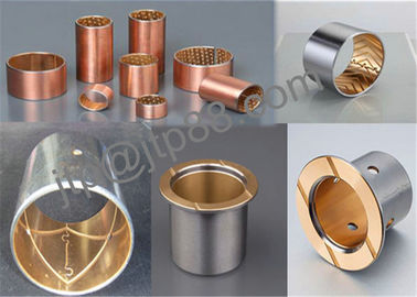 St12 + PTFE Connecting Rod Bushings, High Preformance Diesel Engine Parts Untuk Hino