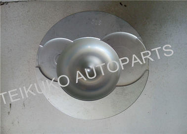 Aluminium Alloy Diesel Engine Piston Untuk Nissan ND6 OEM 12011-95000