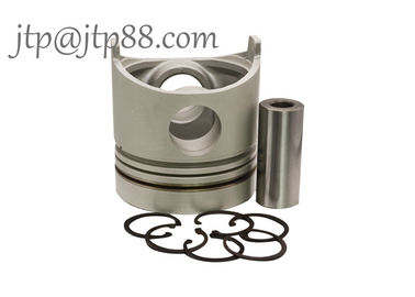 RG8 142mm Cylinder Liner Piston Kit 12040-97107 / Komponen Mesin Piston